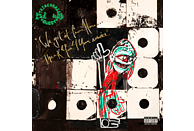 A Tribe Called Quest - We got it from Here...Thank You 4 Your service [CD]