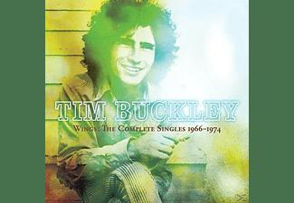 Tim Buckley - Wings:The Complete Singles 1966-1974  - (CD)