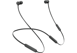 BEATS X, In-ear Kopfhörer Bluetooth Schwarz