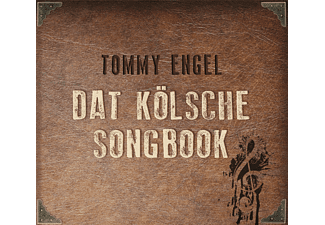 Tommy Engel - Dat kölsche Songbook  - (CD)