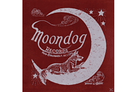 Moondog - SNAKETIME SERIES [Vinyl]