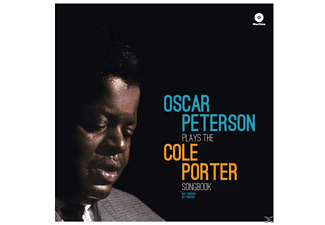 Oscar Peterson - Plays The Cole Porter Songbook+1 Bonust.(Ltd.1  - (Vinyl)