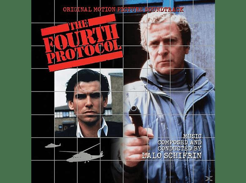 Lalo Schifrin - The Fourth Protocol [CD]