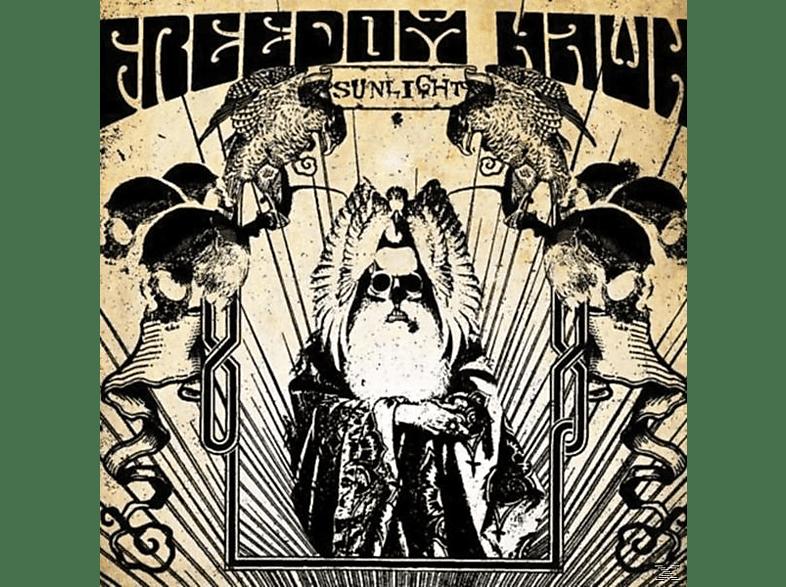 Freedom Hawk - Sunlight [Vinyl]