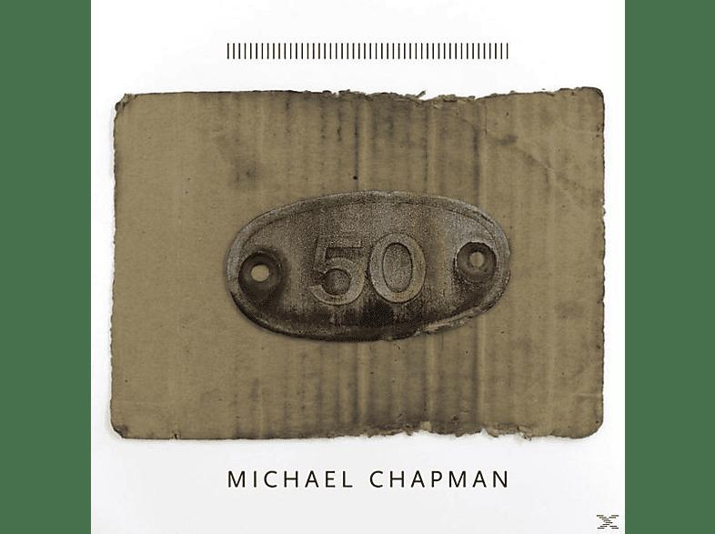 Michael Chapman - 50 (+DOWNLOAD) [LP + Download]