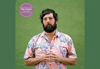 Tim Cohen - LUCK MAN (+DOWNLOAD)  - (LP + Download)