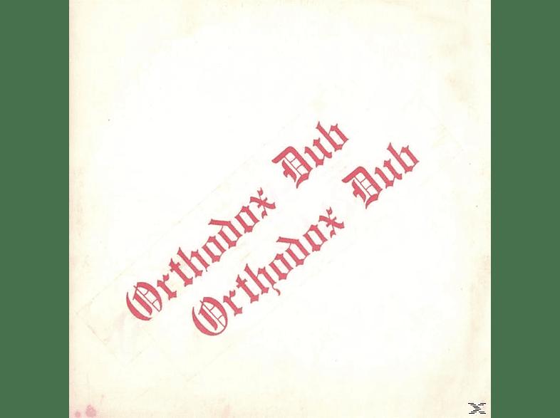 Errol Brown - Orthodox Dub [CD]