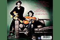 Hussy Hicks - Raw [CD]