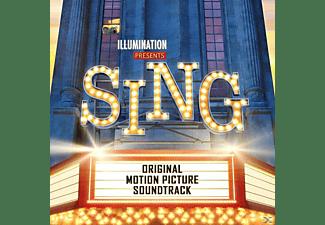 VARIOUS - Sing  - (CD)
