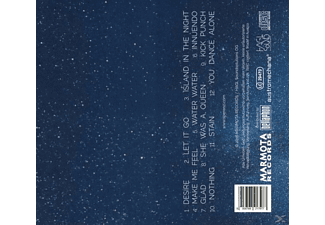 Sperenzi - Sperenzi  - (CD)