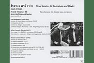 Jens/frank Thoenes Kb Duo Eccles/hoffmann - Basswärts [CD]