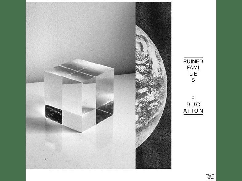 Ruined Families - EDUCATION [Vinyl]