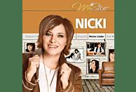 Nicki - My Star [CD]