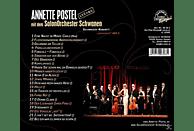 Annette Mit Dem Salonorchester Schwanen Postel - Inteam [CD]