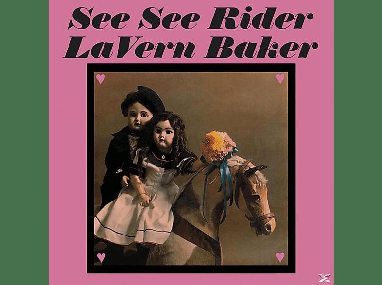 LaVern Baker - See See Rider [Vinyl]