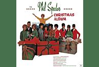 VARIOUS - THE PHIL SPECTOR CHRISTMAS ALBUM [Vinyl]