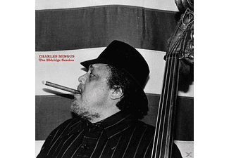 Charles Mingus - The Eldridge Session - (Vinyl)