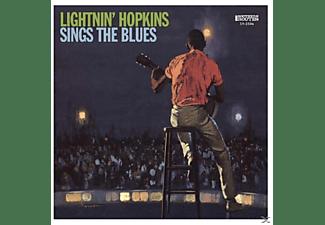 Lightnin' Hopkins - Sings The Blues  - (Vinyl)