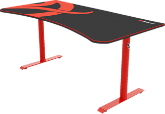 AROZZI Gaming Desk – Red