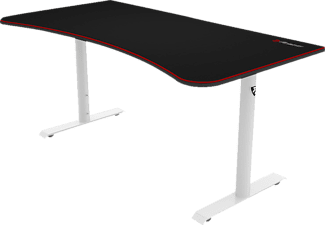 AROZZI Gaming Desk – White
