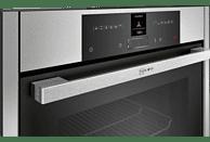 NEFF BCR 1522 N - B15CR22N1 Backofen (Einbaugerät, A+, 71 l, 596 mm breit)