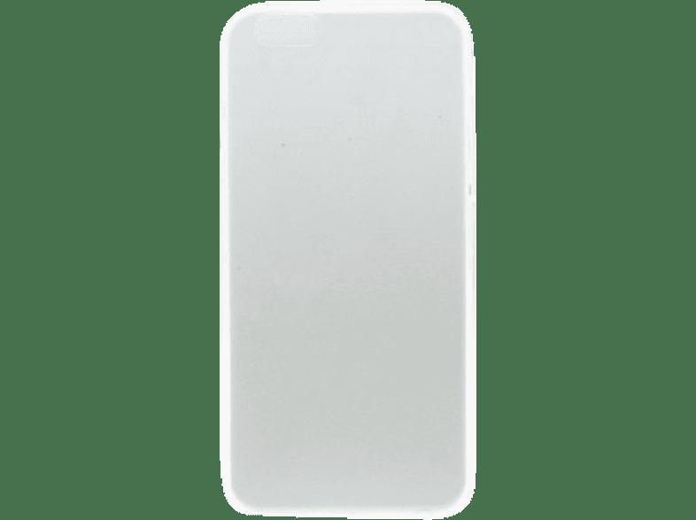 AGM 26430 , Backcover, Apple, iPhone 7, Kunststoff, Transparent