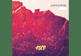 Schnipo Schranke - Rare  - (CD)