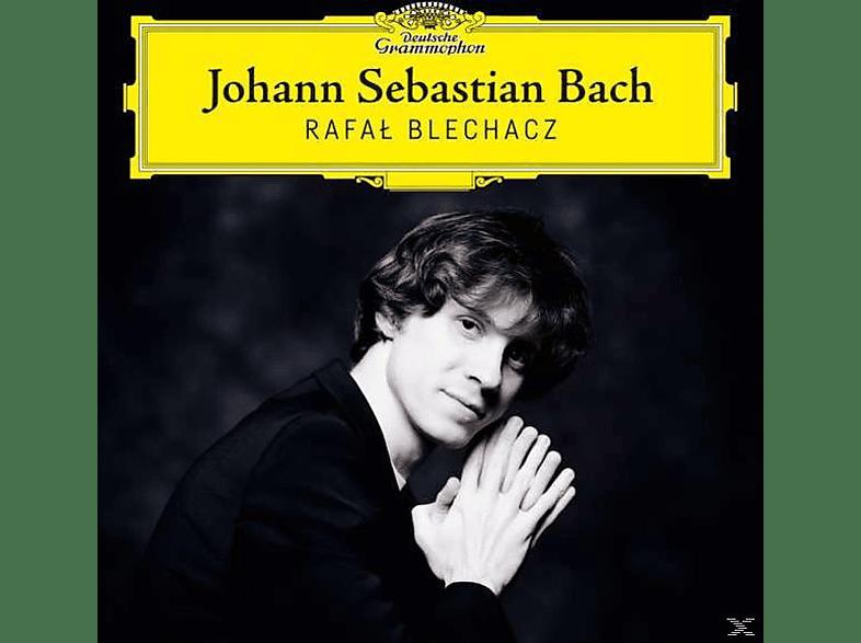 Rafal Blechacz - Johann Sebastian Bach [CD]