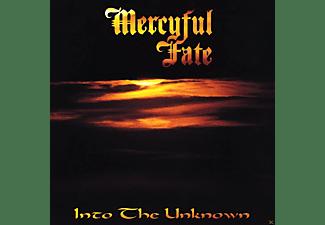 Mercyful Fate - Into The Unknown (180g  Black Vinyl)  - (Vinyl)
