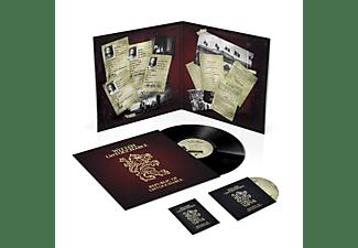 Witten Untouchable - Republic Of Untouchable (Klappcover/2LP+CD)  - (LP + Bonus-CD)
