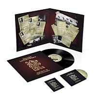 Witten Untouchable - Republic Of Untouchable (Klappcover/2LP+CD) [LP + Bonus-CD]
