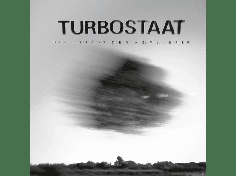 Turbostaat - Die Tricks Der Verlierer [Vinyl]