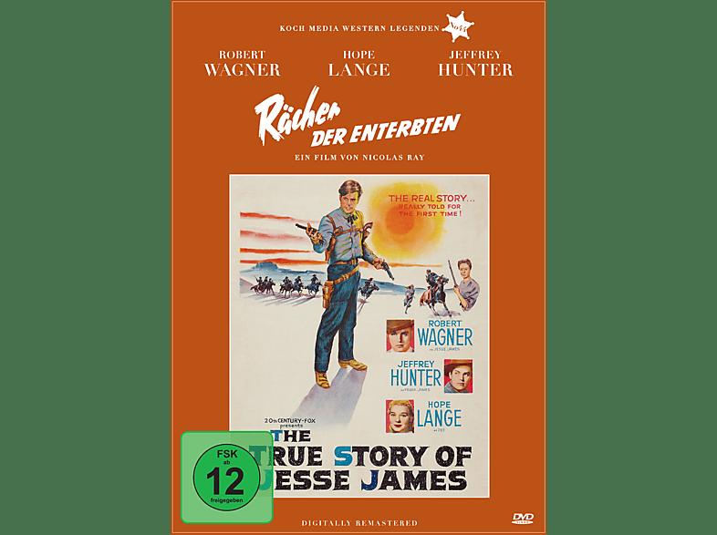 Rächer der Enterbten (Edition Western-Legenden #44)  [DVD]
