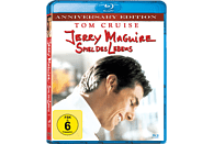 Jerry Maguire - Spiel des Lebens (Anniversary Edition) [Blu-ray]