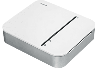 BOSCH 8750000001 Controller Gateway, Bosch Smart Home, Weiß