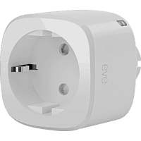 EVE Energy - Smarte Steckdose mit Verbrauchsmessung (Vorgängerversion) Kabelloser Stromsensor, Schalter
