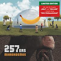 257ers - Mikrokosmos (Exklusive Version inkl. Bonustrack!) [CD]