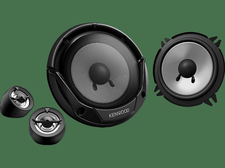 KENWOOD KFC-E130P Komponenten-Lautsprecher Passiv