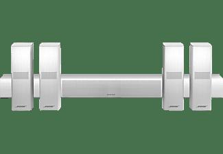 BOSE Lifestyle 650 5.1 Heimkino-System, Bluetooth, Ja, Weiß)