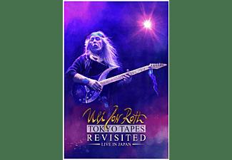 Uli Jon Roth - Tokyo Tapes Revisited-Live Injapan  - (DVD + CD)