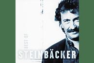 Gert Steinbäcker - BEST OF GERT STEINBÄCKER [CD]