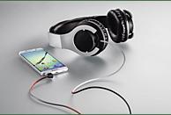 HAMA Stereo, Audio-Kabel, 1.5 m
