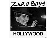 Zero Boys - Hollywood [Maxi Single CD]