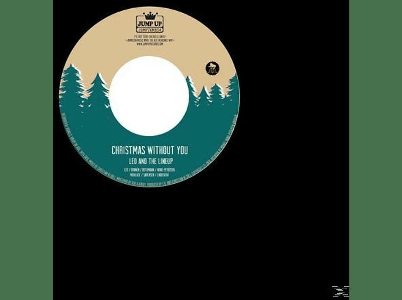 Leo & The Lineup, Napoleon Solo - Christmas Without You/Merry X-Mas Everybody [Vinyl]