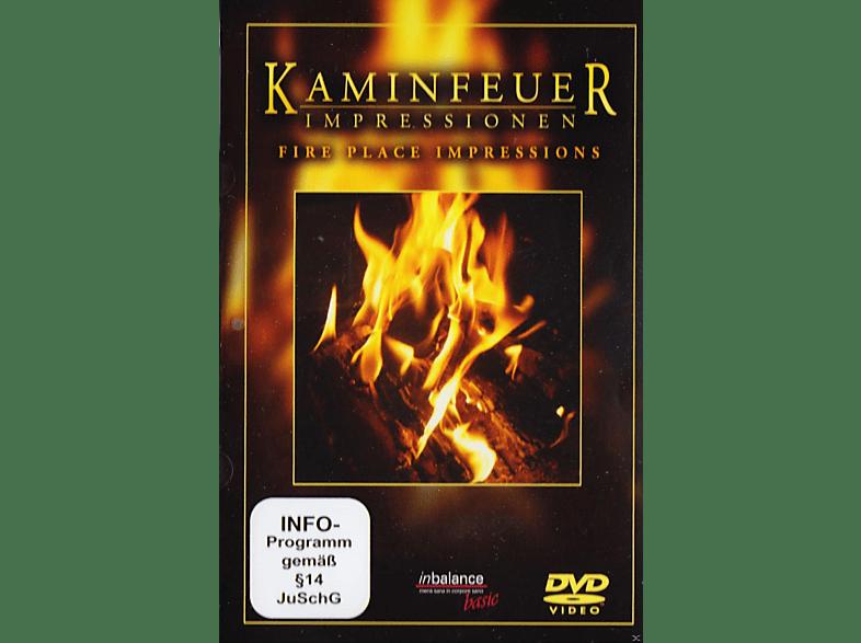 Kaminfeuer Impressionen [DVD]