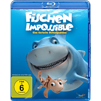 Fischen Impossible (Fun-Edition) [Blu-ray]