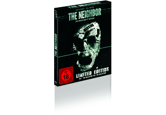 The Neighbor - Das Grauen wartet Nebenan Blu-ray