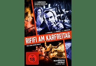 The Long Good Friday - Rififi am Karfreitag DVD