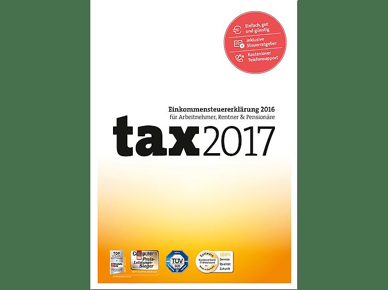 tax 2017