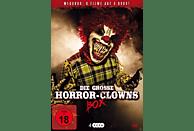 Die grosse Horror-Clowns Box [DVD]